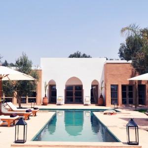 La Villa Taroudant
